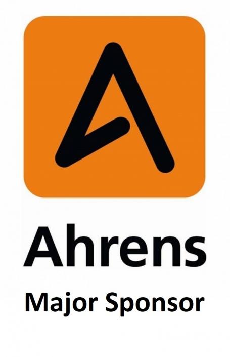 Ahrens Group - Major Sponsor