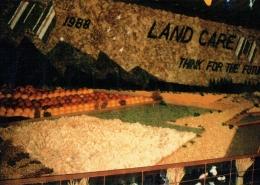 1988 Pavilion Display