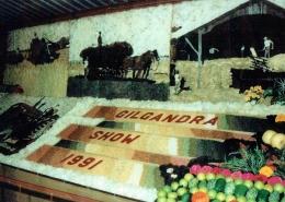 1991 Pavilion Display