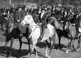 1933 Grand Parade