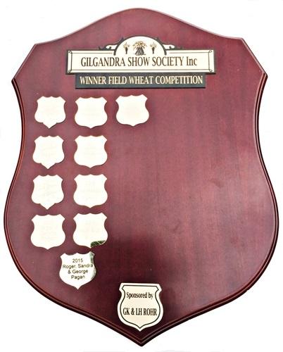 Rohr Perpetual Shield